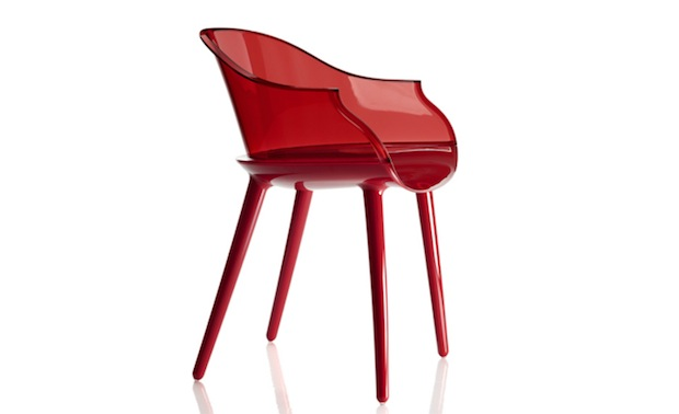 Cyborg-chair-by-Marcel-Wanders-for-Magis